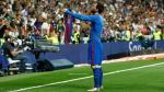 Messi y la explicación de su eufórico festejo en el Bernabéu - Noticias de futbol espanol barcelona