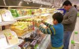 ¿Qué hacer cuando el supermercado cobra más que lo anunciado?