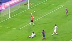 Lionel Messi: el curioso 'Deja Vu' de su primer gol [VIDEO]