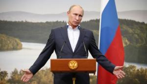 """¿Cómo es """"el padre de todas las bombas"""" de Rusia? [BBC]"""