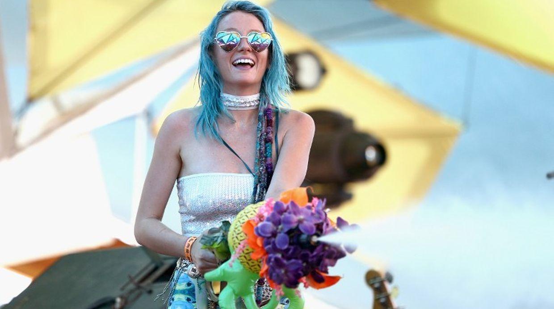 Los looks más extravagantes del Festival de Coachella