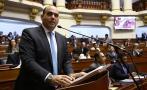 Zavala pide cooperación con crítica a Congreso, pero sin peleas