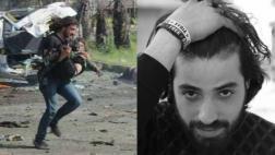 Héroe sirio nos cuenta por qué desafía a la muerte