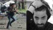Héroe sirio nos cuenta por qué desafía a la muerte [EXCLUSIVO]