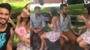"""""""Solo una madre"""": Yaco y Millet en su escena más romántica"""