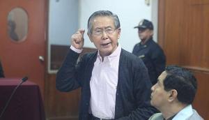 José Chlimper criticó a PPK por declaraciones sobre Fujimori