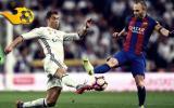 DT Show: Real Madrid 10-9 ante Barcelona en 'Ganador moral'