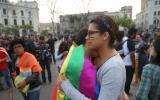 INEI realizará encuesta a personas LGTBI