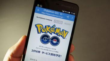 Google estaría causando problemas de sesión en Pokémon Go