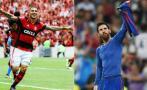 Paolo Guerrero fue comparado con Messi por medio brasileño