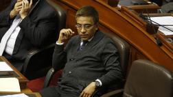 Roberto Vieira presenta proyecto sobre arresto domiciliario