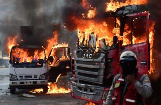 Risultati immagini per VIOLENCIA EN VENEZUELA