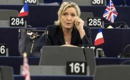 Marine Le Pen, la mujer que nació entre el odio y el escándalo