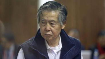 ¿Arresto domiciliario para Alberto Fujimori?, por G. del Río