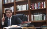 "Sheput sobre Fujimori: ""Tiene que haber un consenso político"""