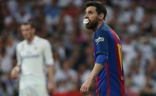 """""""Lionel Messi es un boxeador"""", por Pedro Canelo"""