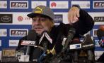 """Maradona a la AFA: """"Hay ponerle una granada y reconstruirla"""""""