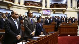 Congreso: se modificará el proyecto de reconstrucción