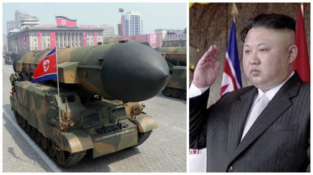 Corea del Norte realiza un amplio ejercicio de artillería en el este