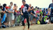 Heather Jackson ganó el Herbalife Ironman 70.3 Perú [FOTOS]