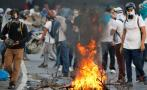 Venezuela: Se eleva a 25 el número de muertos por la violencia