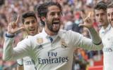 Isco no se va del Real Madrid: volante renovará hasta el 2022