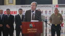 """Basombrío: situación de Fujimori """"es un tema del Congreso"""""""