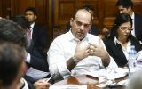 """Zavala: """"Ley de la reconstrucción se encamina a aprobarse"""""""