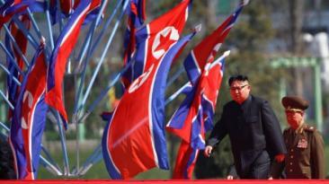 """Cómo surgió Corea del Norte y por qué es un """"país paria"""" [BBC]"""