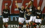 Melgar vs. Medellín: en Arequipa por la Copa Libertadores 2017