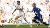 Real Madrid vs. Deportivo La Coruña: por la Liga española