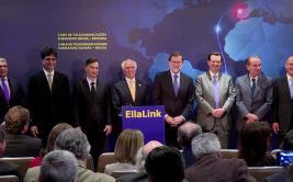 Un cable submarino conectará a Brasil y España [VIDEO]