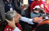 OMS: México es el tercer país del mundo libre de tracoma