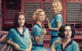 """""""Las chicas del cable"""" trae de regreso los años 20 a la TV"""