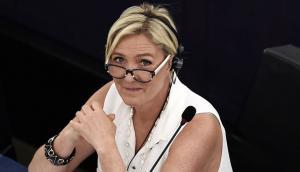 Francia: ¿Qué debe hacer Le Pen si quiere ganar la presidencia?