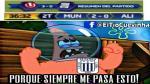 Alianza Lima: los memes que dejó la derrota ante Municipal - Noticias de alianza lima
