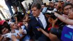 Alan García: la vinculación de su gobierno en el Caso Odebrecht - Noticias de enrique cornejo