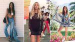 Coachella: Las celebs mejor vestidas del segundo fin de semana - Noticias de coachella