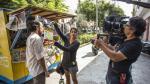 Django: el detrás de cámara de la segunda entrega del filme - Noticias de