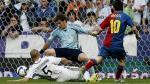 Lionel Messi y sus 5 mejores goles al Real Madrid en imágenes - Noticias de