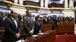 Proyecto de ley de reconstrucción del país será modificado - Noticias de gabinete villanueva