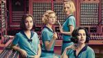 """""""Las chicas del cable"""" trae de regreso los años 20 a la TV - Noticias de maggie keswick"""