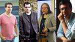 5 actividades literarias que se realizarán este jueves en Lima - Noticias de edmundo paz soldan