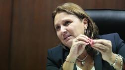 Pérez Tello dice que se dará indulto a quien reúna requisitos