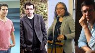 5 actividades literarias que habrá el jueves Lima