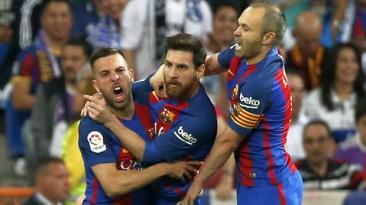 Barcelona vs. Osasuna: en el Camp Nou por la Liga española
