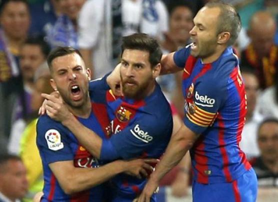Barcelona vs. Osasuna EN VIVO: empatan 0-0 en el Camp Nou