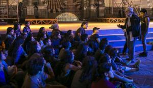 El gran teatro del mundo: la magia del auto sacramental [FOTOS]