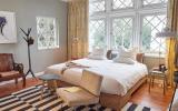 Llamado 'hotelito' por sus creadores, este lugar está situado en una mansión renovada de la década de los 40's y dispone de 9 acogedoras habitaciones.(Foto: Facebook Atemporal)