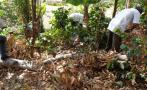 Rayo alcanza y mata a agricultor en Cajamarca